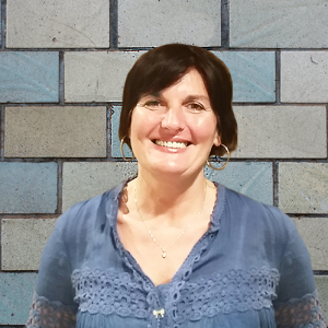 Florina Oros, éducatrice responsable des rotations