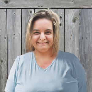 Isabelle Côté, éducatrice responsable des rotations