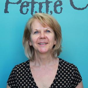 Jacinthe Goulet, responsable en alimentation