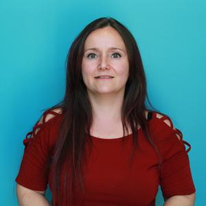 Karine Landry-Ouellet, éducatrice responsable des rotations