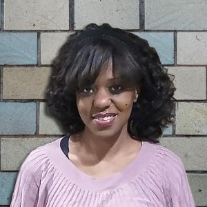 Myriam Budoc, éducatrice responsable du bloc du soir