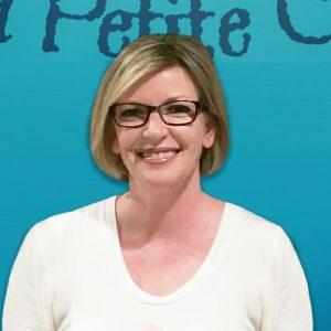 Nathalie Bisson, conseillère pédagogique